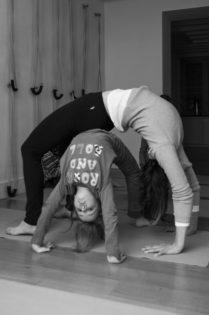 Yoga pour adolescents