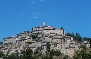 Labro en Italie